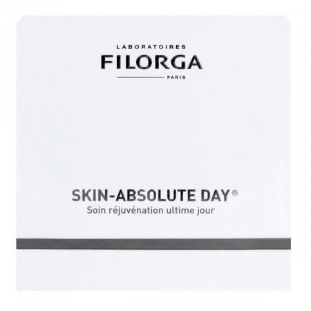Filorga Absolute Day Soin Réjuvénation Ultime Skin 50ml