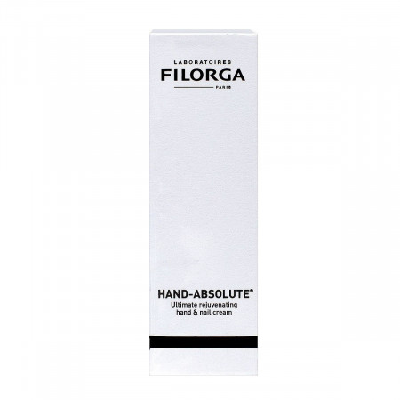 Soin Rejuvénation Hand-Absolute Filorga 50ml
