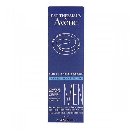 Avène Fluide Après-rasage Men 75ml