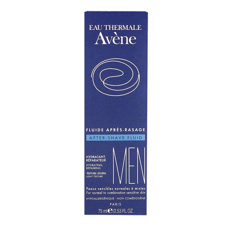 Fluide Après-rasage Men Avène 75ml