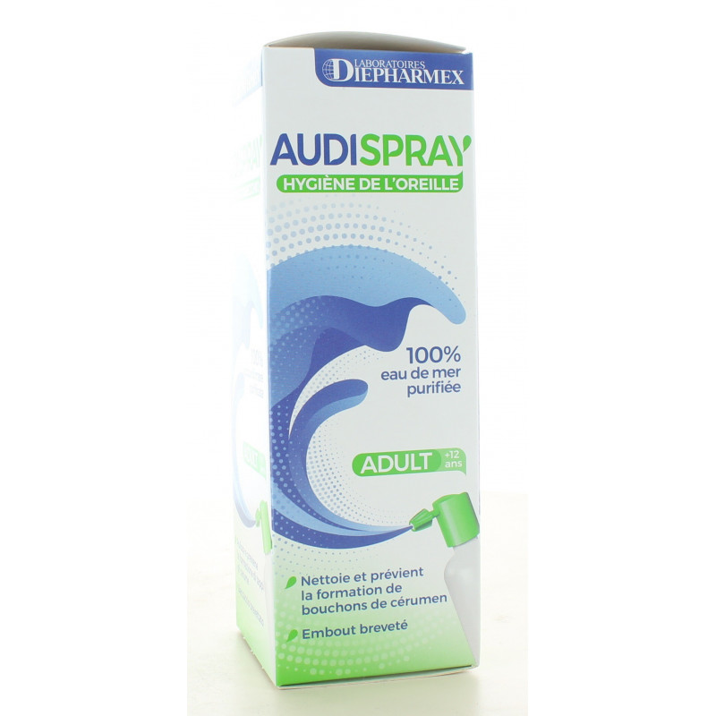 Audispray Adulte 50ml