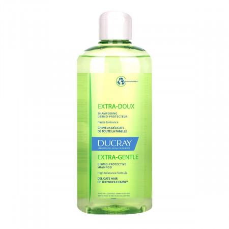 Shampooing Dermo-protecteur Extra-doux Ducray 400ml