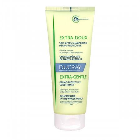 Soin Après-shampooing Dermo-protecteur Extra-doux Ducray 200ml