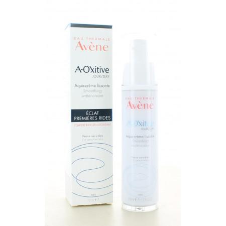 Avène A-Oxitive Aqua-crème Lissante 30ml