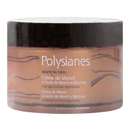 Klorane Polysianes Crème de Monoï 200ml