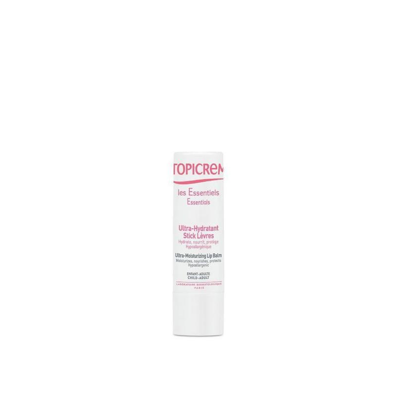 Stick Lèvres Ultra-hydratant Topicrem