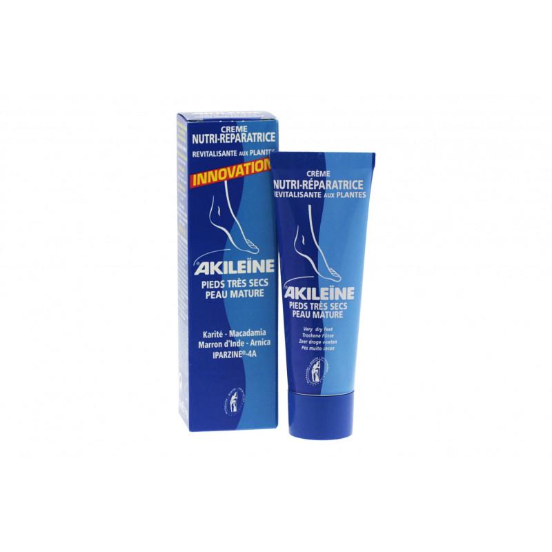 Akileïne Crème Nutri-réparatrice 50ml