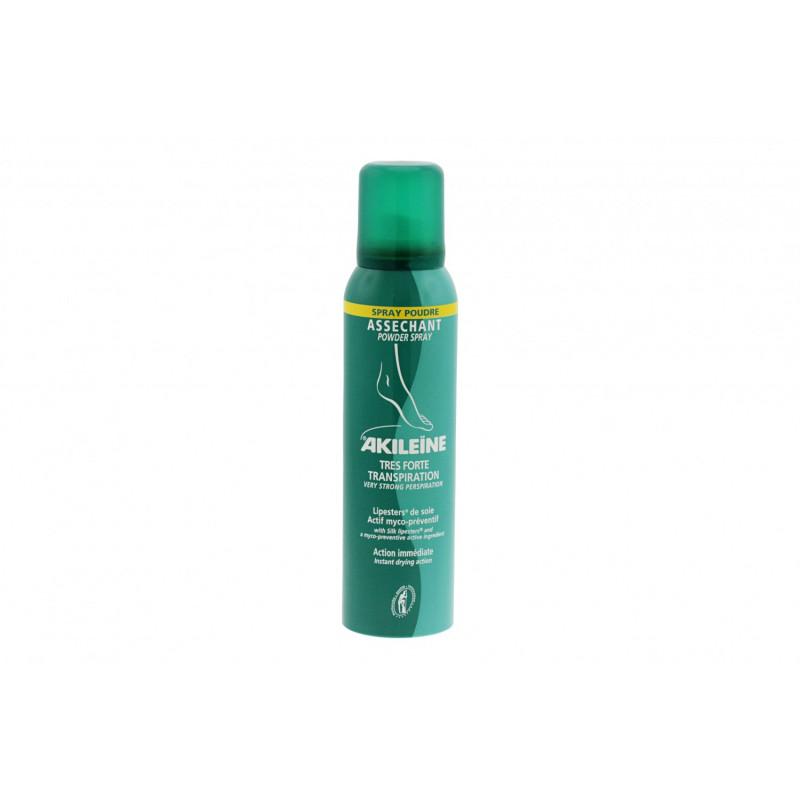 Akileïne Spray Poudre Asséchant 150ml