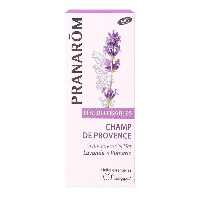 Pranarôm Les Diffusables Champ de Provence 30ml