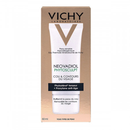 Vichy Neovadiol Phytosculpt Cou & Contours du Visage...