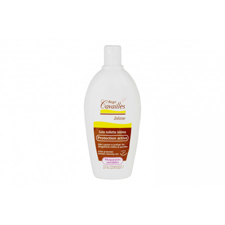 Rogé Cavaillès Soin Toilette Intime Protection Active 500ml