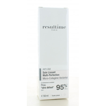 Resultime Soin Lissant Multi-perfection 30ml
