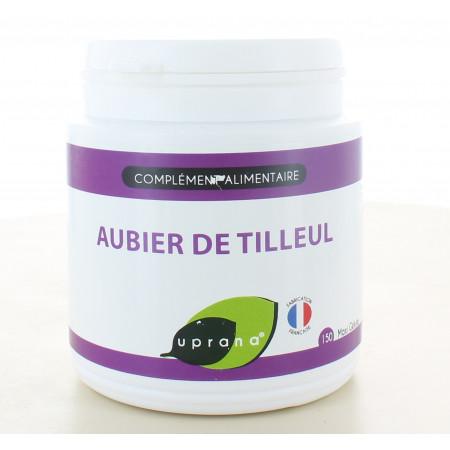 Uprana Aubier de Tilleul 150 maxi gélules