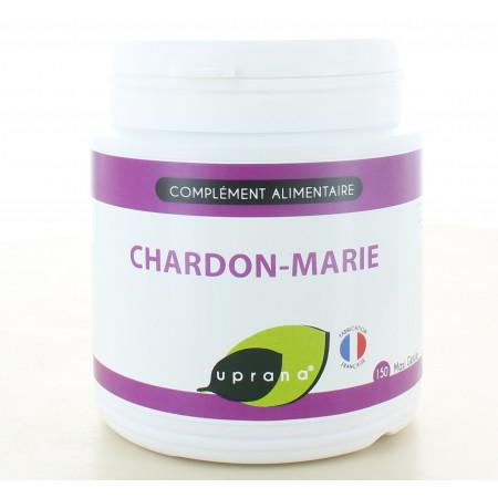 Uprana Chardon-Marie 150 maxi gélules