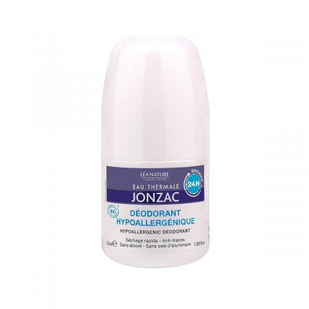 Jonzac Déodorant Hypoallergénique Bio 50ml
