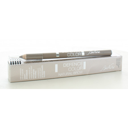 Bionike Crayon Sourcils Blonde Defence Color Natural Brow