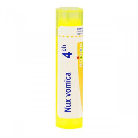 Nux Vomica Tube Granules 4CH