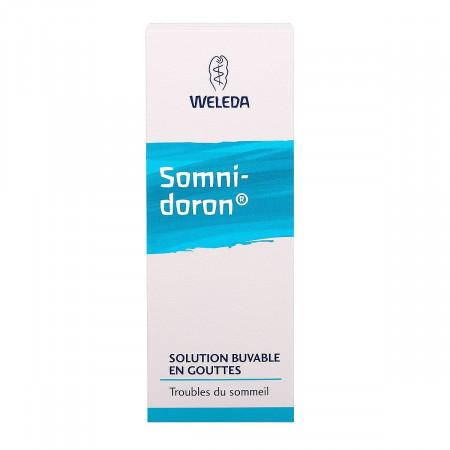 Weleda Somnidoron 30ml