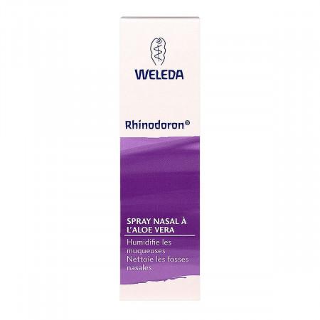 Weleda Rhinodoron Spray Nasal 20ml