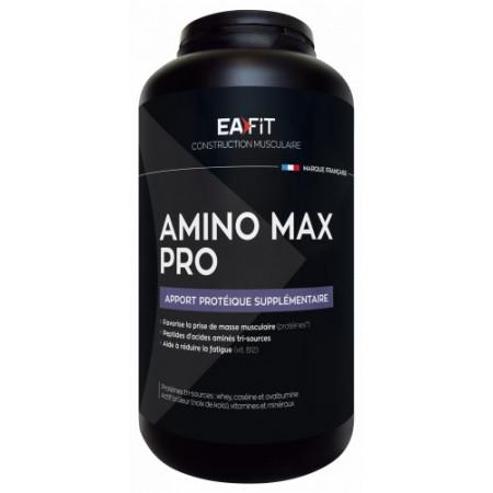 EaFit Amino Max Pro 375 comprimés