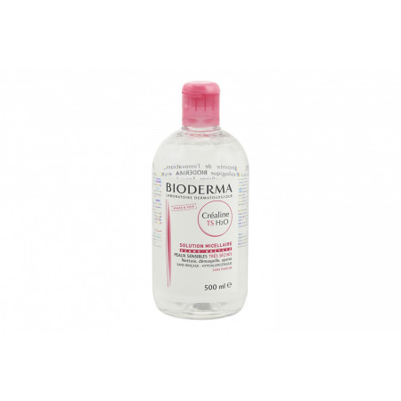 Bioderma Créaline-TS H2O Solution Micellaire 500ml