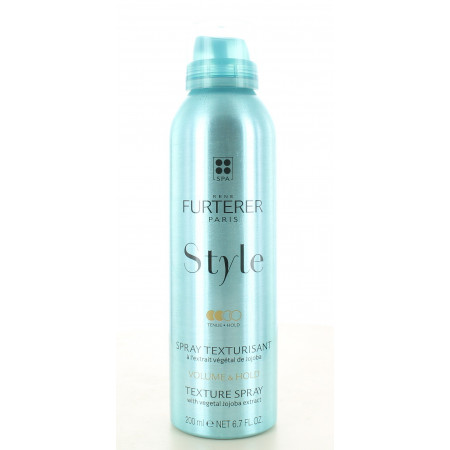 Furterer Style Spray Texturisant Volume & Hold 200ml