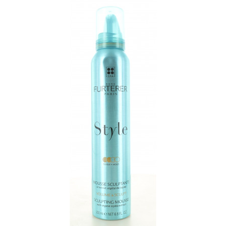 Furterer Style Mousse Sculptante 200ml