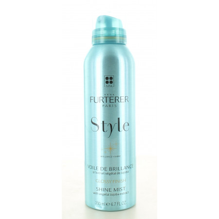 Furterer Style Voile de Brillance Glossy Finish 200ml