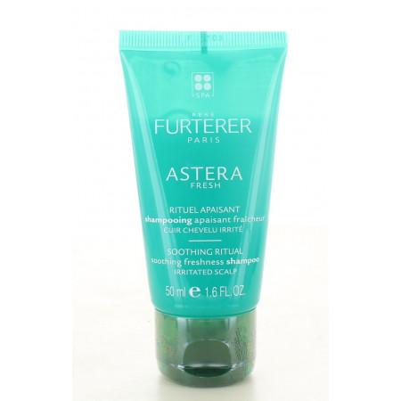 Furterer Astera Fresh Shampooing Apaisant 50ml