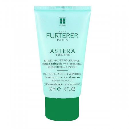 Furterer Astera Sensitive Shampooing Dermo-protecteur 50ml