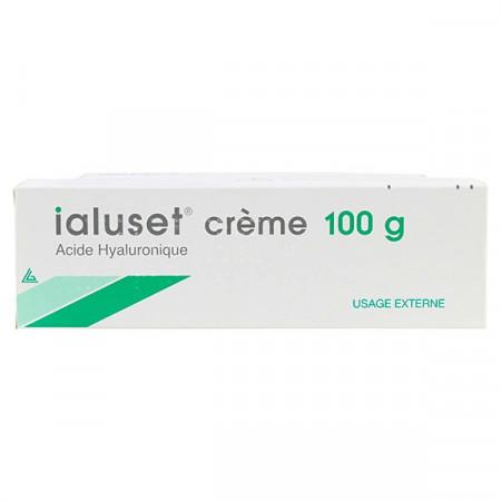 Ialuset Crème 100g