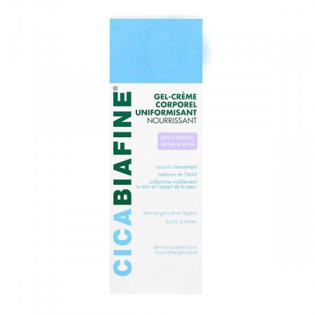 CicaBiafine Gel-crème Corporel Uniformisant 200ml