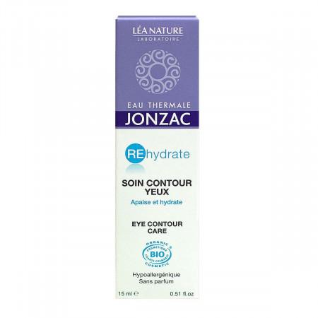Jonzac REhydrate Soin Contour Yeux 15ml