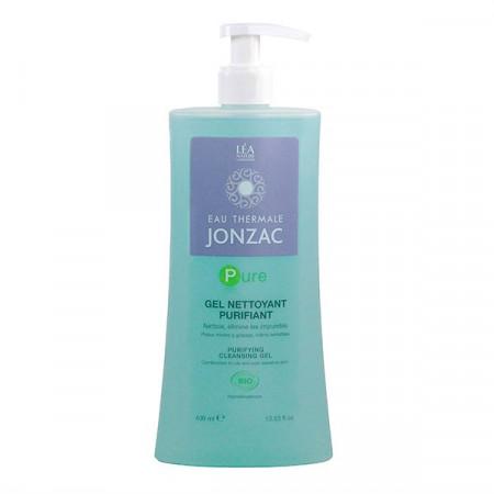 Jonzac Pure Gel Nettoyant Purifiant 400ml