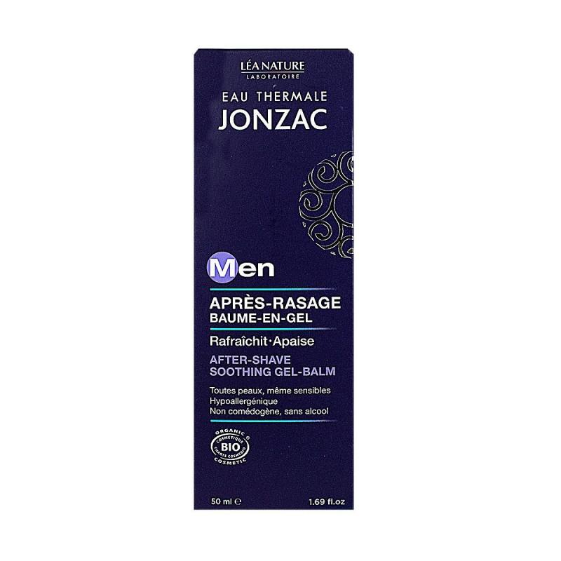 Jonzac Men Après-rasage Baume-en-gel 50ml