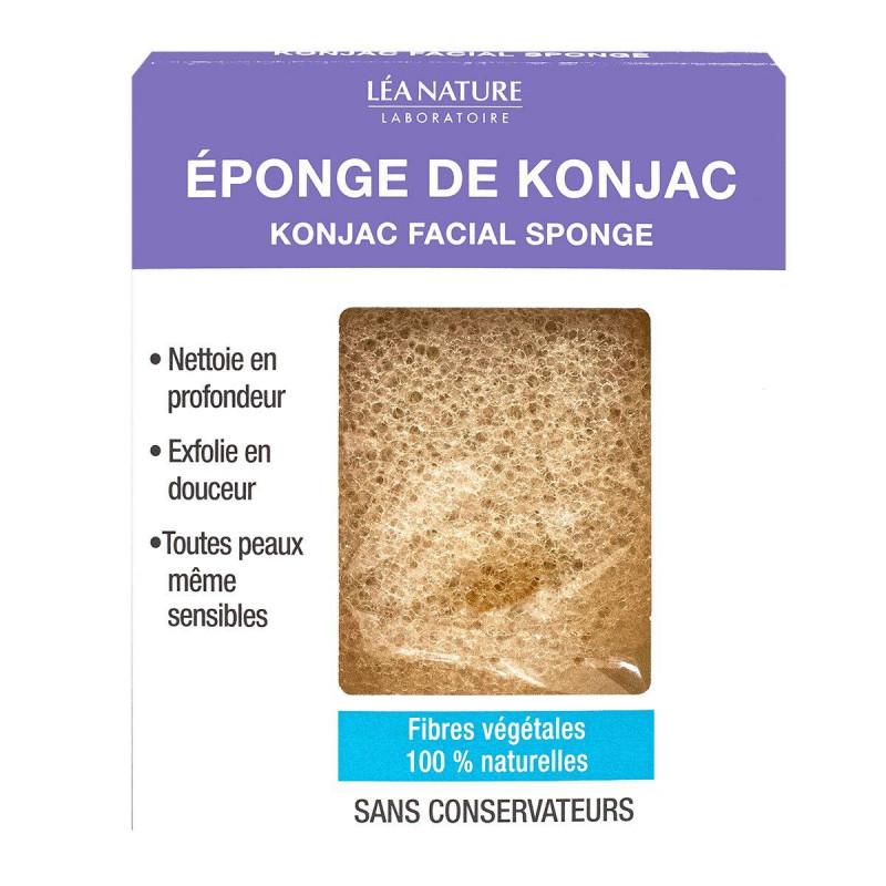 Jonzac Éponge de Konjac