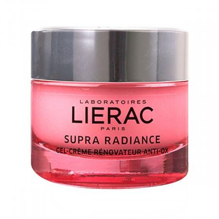 Lierac Supra Radiance Gel-crème Rénovateur 50ml