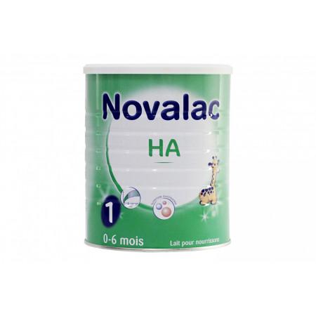 Novalac HA 1 0-6 mois 800g