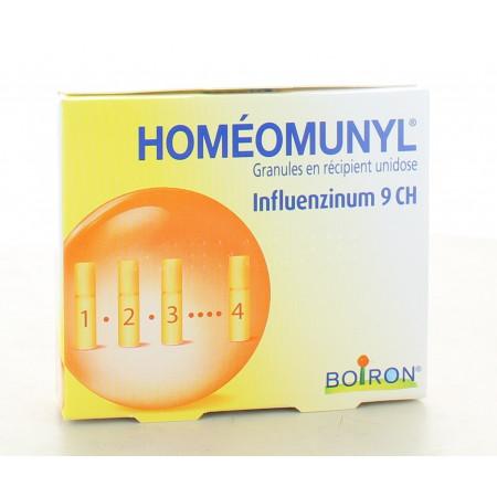 Homéomunyl Influenzinum 9CH Boiron