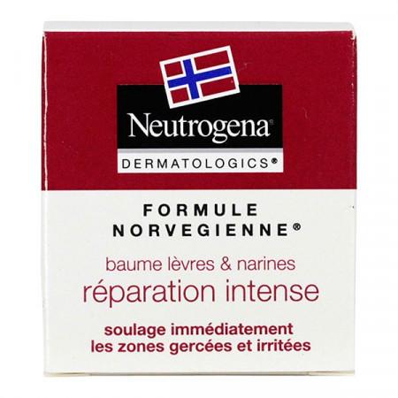 Neutrogena Baume Lèvres & Narines 15ml