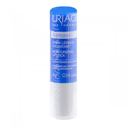Uriage Xémose Stick Lèvres Hydratant 4g