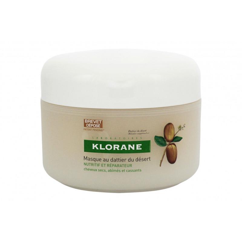 Klorane Masque au Dattier du Désert 150ml