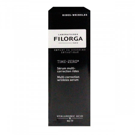 Filorga Time-Zéro Sérum Multi-correction 30ml