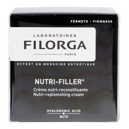 Filorga Nutri-Filler Crème Nutri-reconstituante 50ml