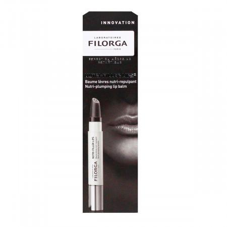Filorga Nutri-Filler Lips Baume Lèvres 4g
