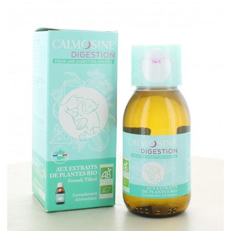Calmosine Digestion Bio Boisson Apaisante 100ml