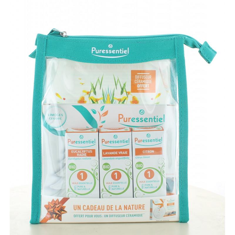 Puressentiel Aroma Kit