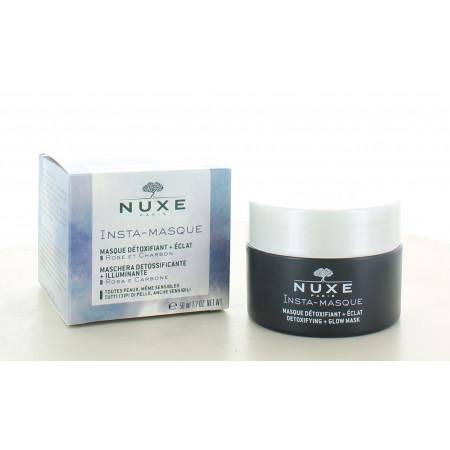 Nuxe Insta-Masque Masque Détoxifiant + Éclat 50ml