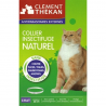 Collier Insectifuge Naturel Chat Clément Thékan