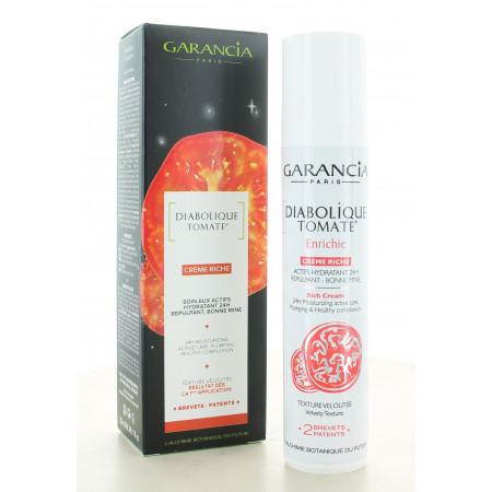 Garancia [Diabolique Tomate] Crème Riche 30ml